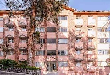 Departamento en Venta Alcantarilla, Álvaro Obregón