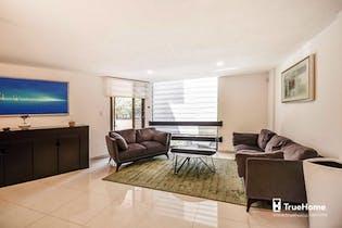 Departamento en venta en General Anaya, 172.63 m² con terraza