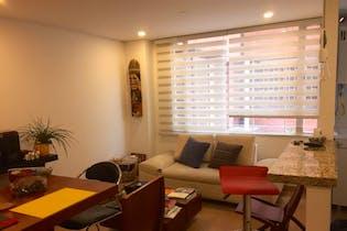 Apartamento En Venta En Bogota Cedritos-Usaquén - con dos alcobas