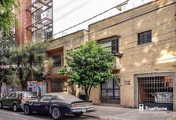 Casa en venta en Narvarte Oriente con terraza 390 m²