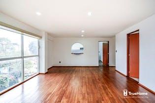 Departamento en venta en Santa Maria Nonoalco 230m2 con terraza