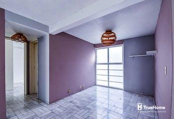 Departamento en venta en Portales 68m²  con 2 recamaras