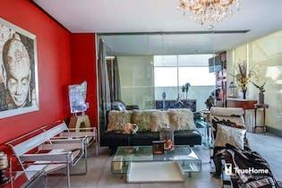Departamento en venta en Juárez 110m2 con terraza