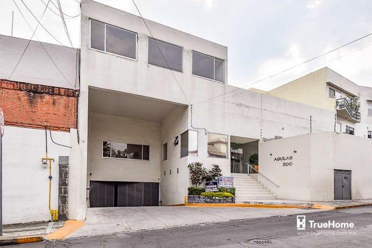 Portada Departamento en Venta, Las Águilas, Álvaro Obregón, balcon