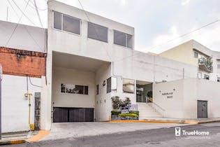 Departamento en Venta, Las Águilas, Álvaro Obregón, balcon
