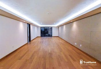 Departamento en venta en Polanco 150m2 con alberca