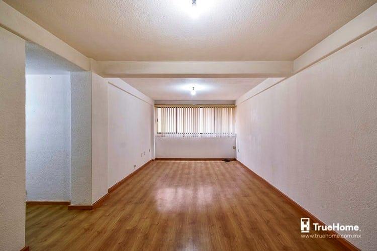 Portada Departamento en venta en Las Águilas, 95 m²con balcón