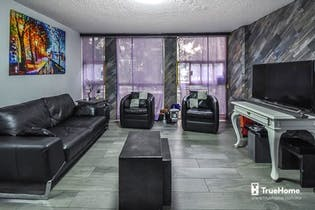 Departamento en venta en Roma Norte 83 m²,  con 2 recamaras