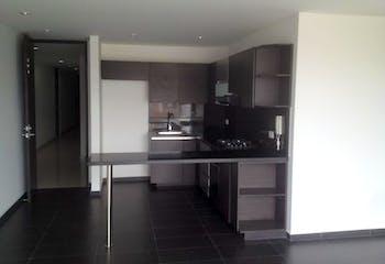 Apartamento En Venta En Bogota La Carolina-Usaquén