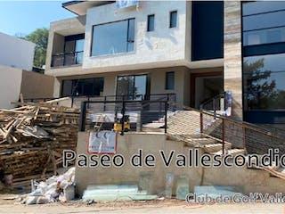 Casa en venta en Valle Escondido, Estado de México