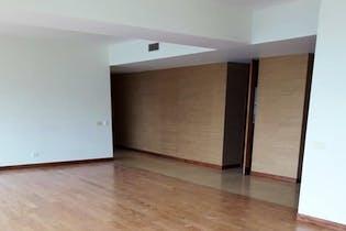 Departamento en Lomas de Santa Fe, 303 m² con terraza