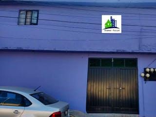 Casa en venta en Los Remedios, Estado de México