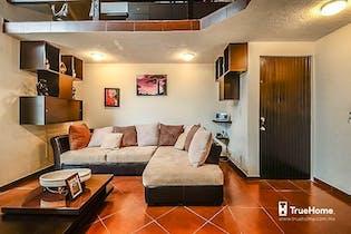 Casa en condominio en venta en Lomas de Vista Hermosa  con terraza  196 m²