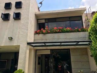 Casa en venta en Paseos Del Bosque, Estado de México