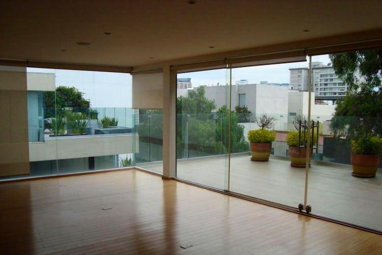 Foto 2 de Departamento en venta en Polanco, 460 m² con roof garden