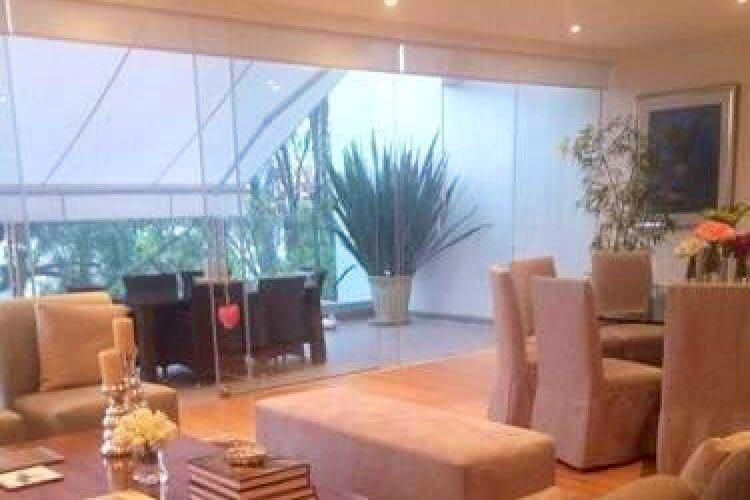 Foto 3 de Departamento en venta en Polanco, 460 m² con roof garden