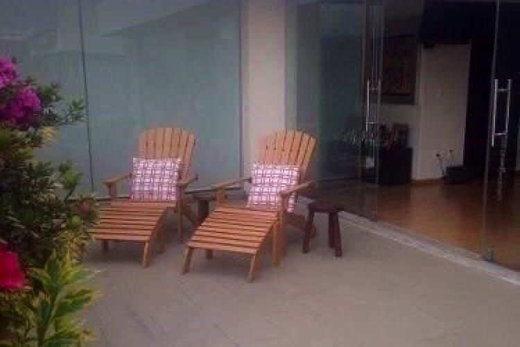 Foto 5 de Departamento en venta en Polanco, 460 m² con roof garden