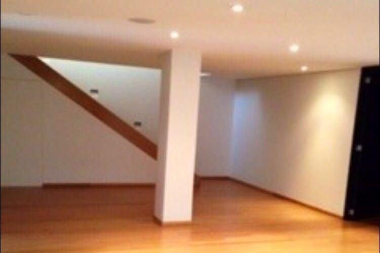Foto 6 de Departamento en venta en Polanco, 460 m² con roof garden