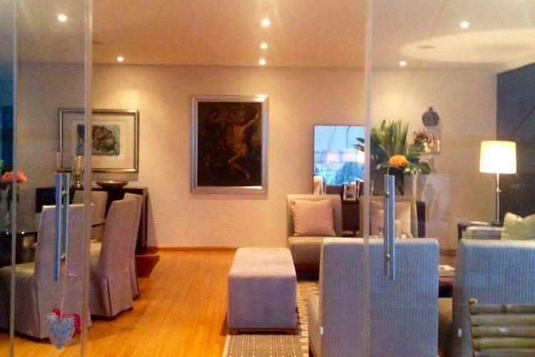 Foto 9 de Departamento en venta en Polanco, 460 m² con roof garden