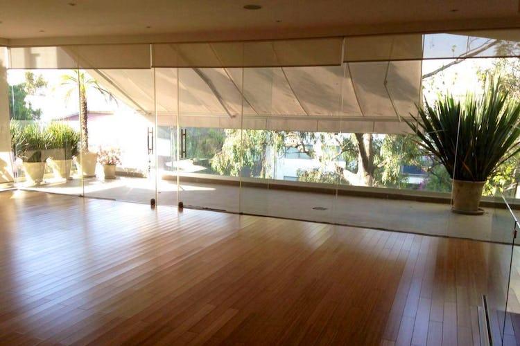Foto 13 de Departamento en venta en Polanco, 460 m² con roof garden