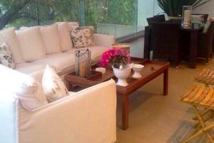 Foto 15 de Departamento en venta en Polanco, 460 m² con roof garden