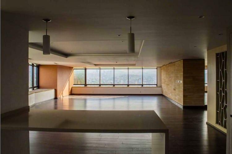 Portada Departamento en venta en Lomas de Chapultepec,  600 m² con excelentes amenidades