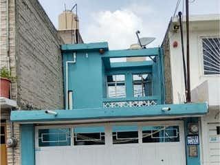 Casa en venta en Ciudad Azteca 2da Secc de 2 alcoba