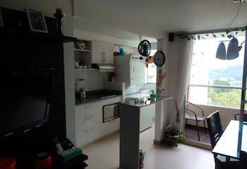 Apartamento en venta en V Pueblo Viejo de 3 alcobas
