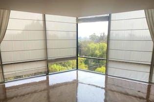 Departamento en venta en Polanco, 386.57 m² con alberca