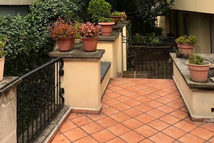 Portada Casa en venta en Lomas de Chapultepec, 700 m² con jardín