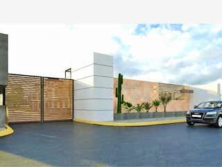 Una imagen de un edificio y una calle en Casa en venta en San Mateo Tecoloapan de 3 alcobas