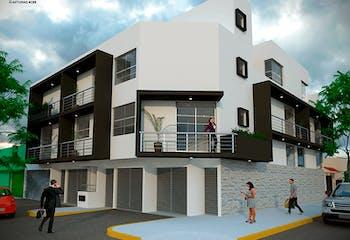 Asturias 188, últimas dos casas en venta en la Col. Álamos