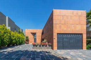 Casa en venta en Santa Fe, 850 m² en condominio