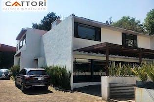 Casa en venta en Jardines del Pedregal con terraza  530 m²