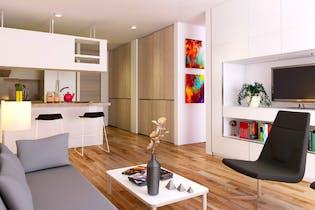 Alameda 44, Apartamentos en venta en Palermo con 65m²