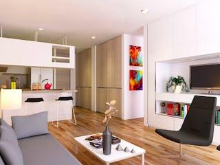 Alameda 44, proyecto de vivienda nueva en Palermo, Bogotá