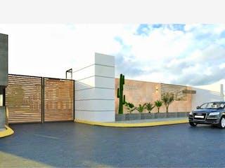 Casa en venta en Nativitas, Estado de México