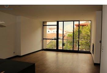 Apartamento en Santa Barbara - con muy buena ubicación