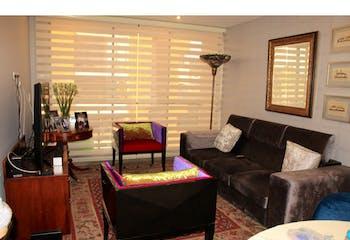 Apartamento en venta en Contador de 102m² con Bbq...