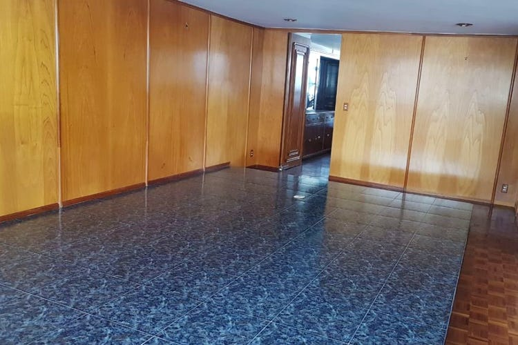 Portada Departamento en venta en Polanco I Sección, 300 m² con terraza
