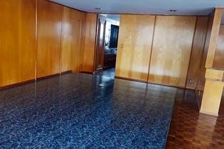 Departamento en venta en Polanco I Sección, 300 m² con terraza