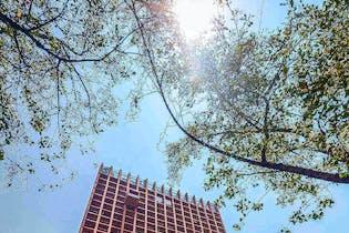 Departamento en Venta,  Tabacalera, Cuauhtémoc, por el Arquitecto Alberto Kalach