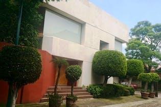 Casa en condominio en venta en Jardines del Pedregal  con terraza 780 m²