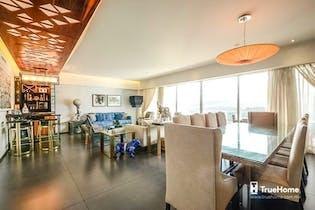 Departamento en venta en San Mateo 334m2 con terraza