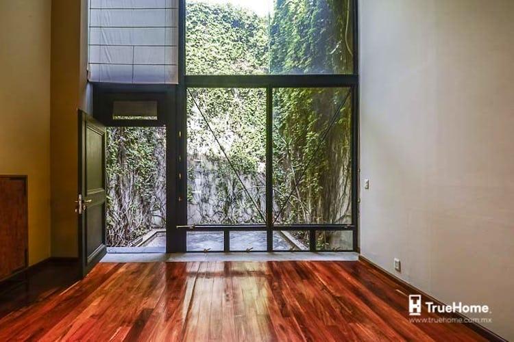 Foto 4 de Casa en Venta, Roma Norte 229 m²  con terraza