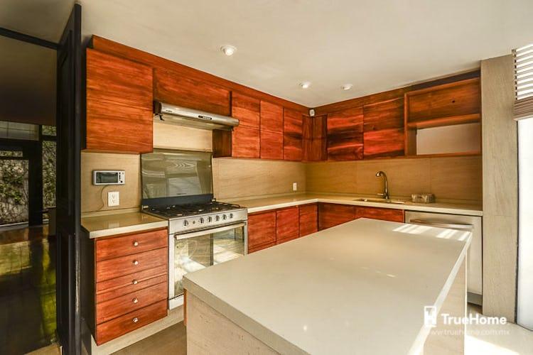 Foto 6 de Casa en Venta, Roma Norte 229 m²  con terraza