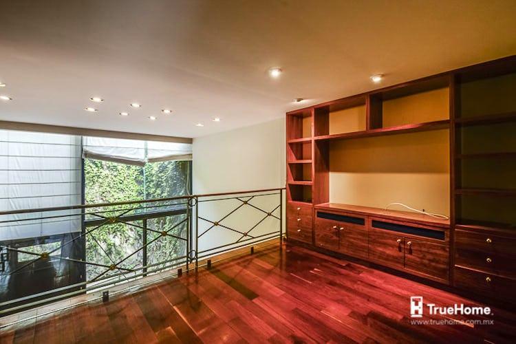 Foto 7 de Casa en Venta, Roma Norte 229 m²  con terraza