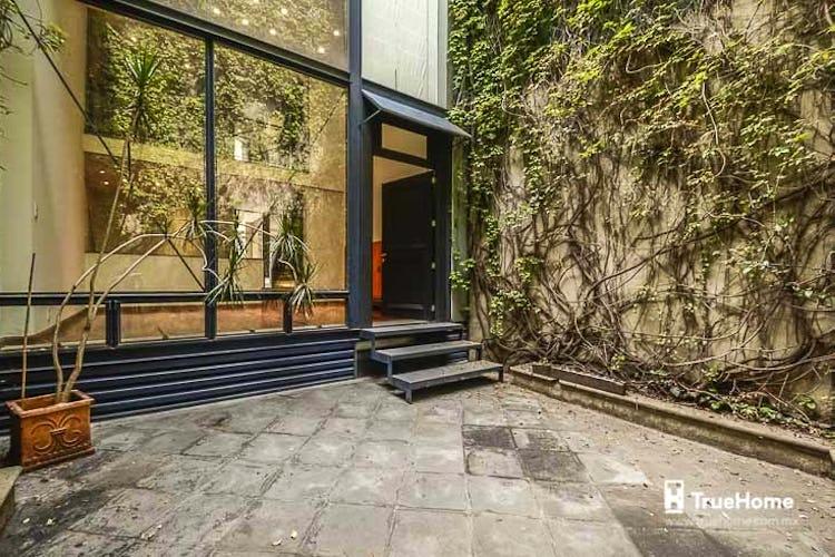 Foto 8 de Casa en Venta, Roma Norte 229 m²  con terraza