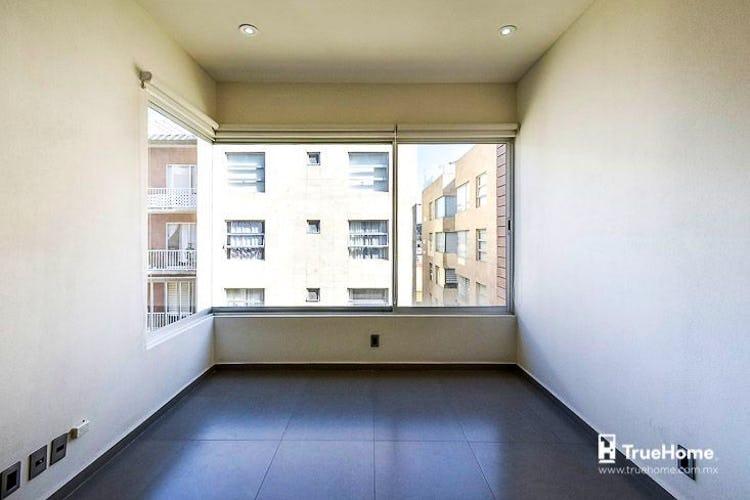 Portada Departamento en venta en Viejo Ejido 120m2 con terraza