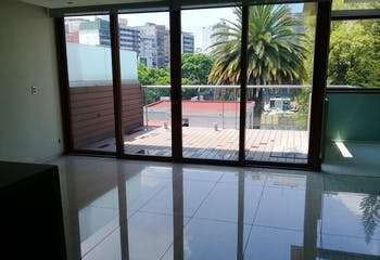 Departamento en venta en Polanco, 278 m² con terraza